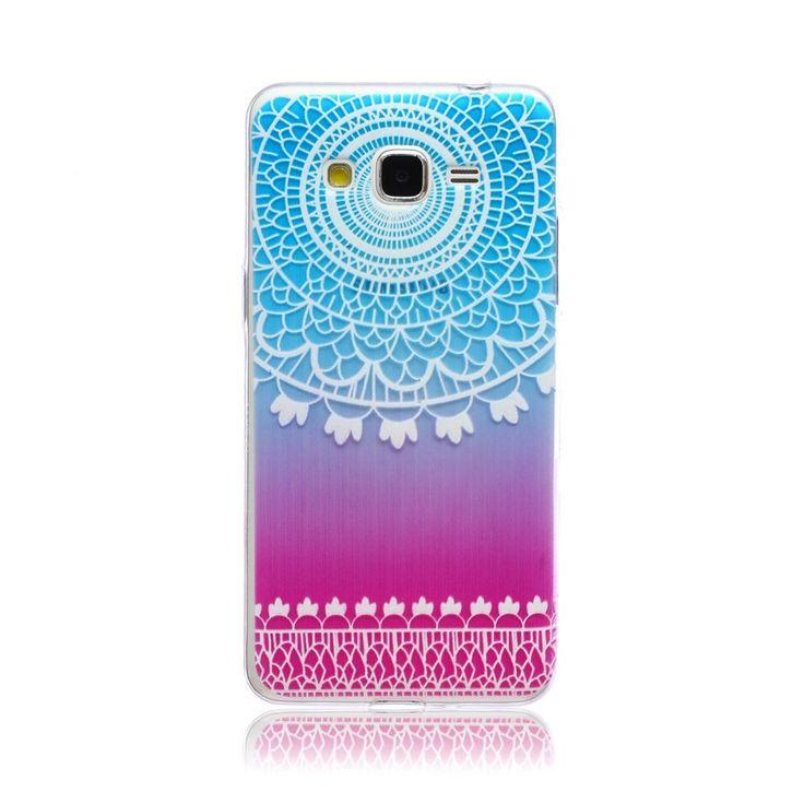 Case For Samsung Grand Prime Cover Fashion Ultrathin TPU Case For Samsung Galaxy Grand Prime G530 G530H Phone Silicone Case >