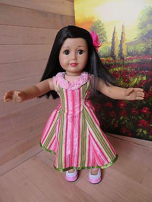 Customized American Girl Doll ooak