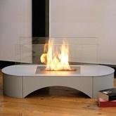 Biofuel Floor Fireplaces