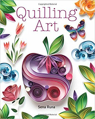 Quilling Art - Livros na Amazon Brasil- 9781784943677