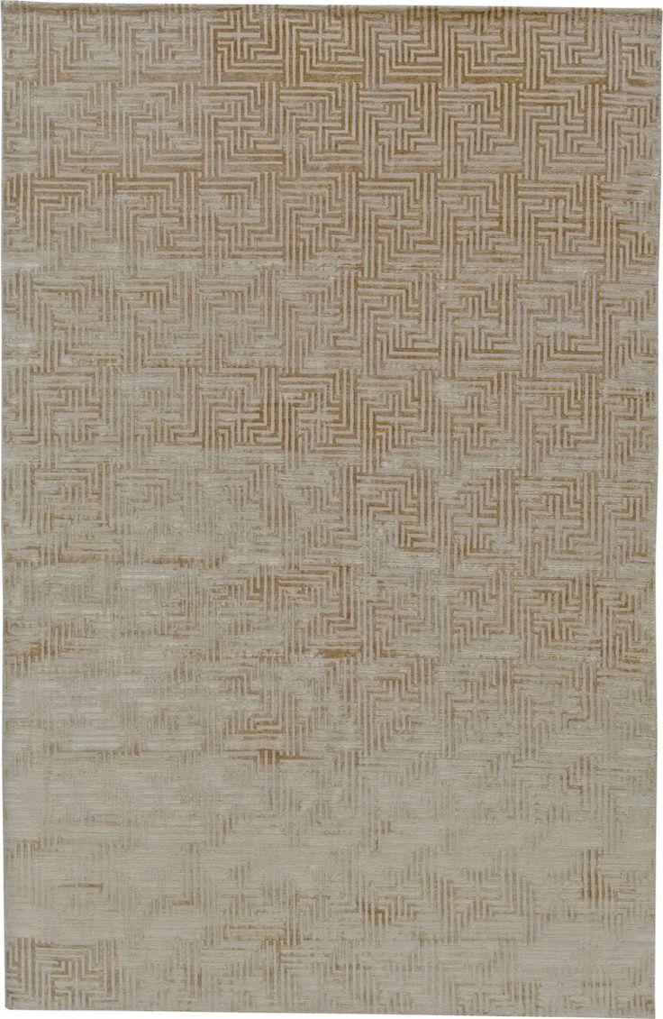best carpets art modern rugs plain images on pinterest  - modern rug n  contemporary patterned new