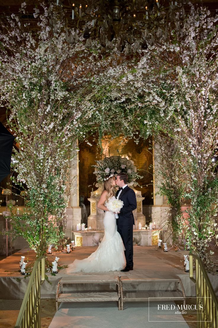 wedding ceremony new york city%0A Chelsea and Brian u    s wedding is featured on Grace Ormonde Wedding Style   Find this Pin and more on NYC Wedding Venues