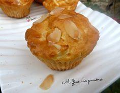 Voici ma 1ère participation à une Escapade en cuisine Le thème du mois d'octobre ; Les pommes. Je devais aller piocher une recette chez Philo 18 et c'est mon Amie Bibica qui devait venir piocher chez moi Pour 9 muffins à 3PP la part Dans le cas d'une...