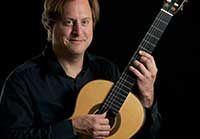 Classical guitar lessons from Jason Vieaux - quite simply, Jason is the best classical guitarist living.  He's dedicated to teaching what he knows to anyone ambitious enough to take on classical guitar music.  Jason has very versatile musical tastes and experiences, but saves his talent for classical.  It's inspiring.