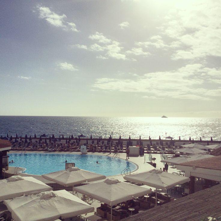 Sunwing Arguineguin Seafront, Gran Canaria #SunwingFamilyResorts