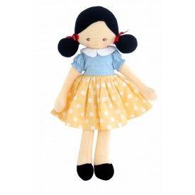 Alimrose Designs Snow White Doll