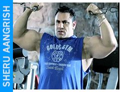 Professional bodybuilding in India has been gaining impetus for quite some time now and measures are being taken to make the sport more popular.