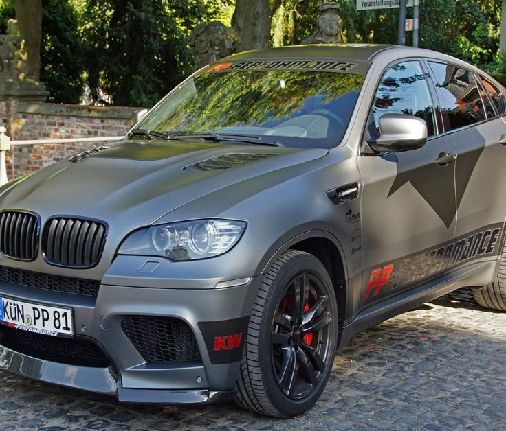 Bmw X6 Tuning: 144 Best Cars Wallpapers Images On Pinterest