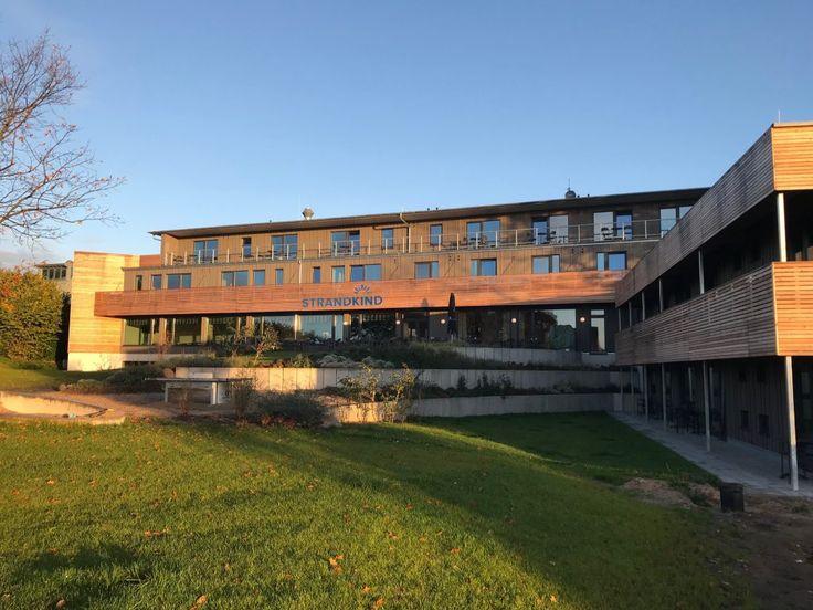 Hotel Strandkind Pelzerhaken Erfahrung Familienhotel an