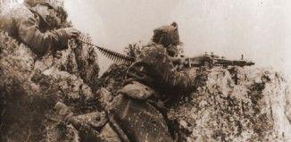 Estimarea efortului militar românesc pe frontul de vest al celui de-al Doilea Război Mondial (23 august 1944-9 mai 1945)
