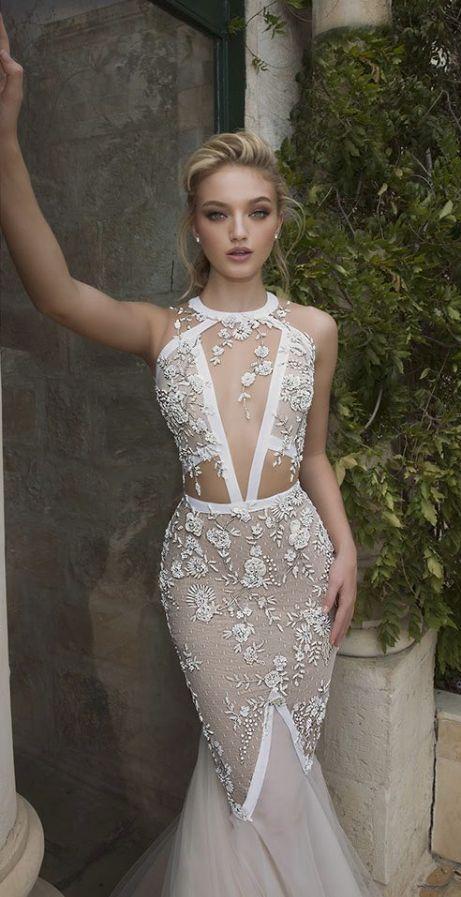 Courtesy ofDany Mizrachi wedding dresses