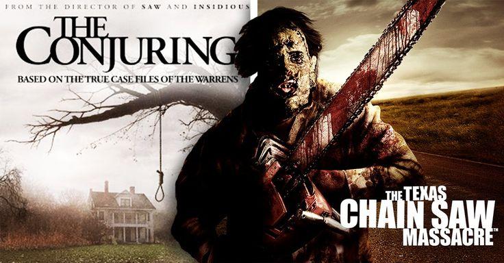 Estas 10 películas de terror son tan espeluznantes que no podrás creer que están basadas en historias verdaderas. Y sí, la realidad supera la ficción.