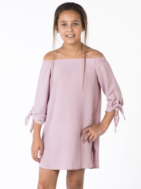 Image for Ava And Ever Girls Lori Dress from City Beach Australia