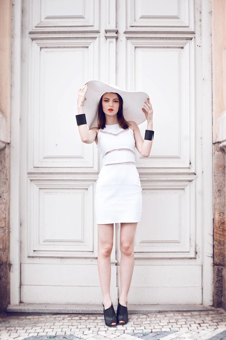 my styling first steps photo : Marie Bartošová