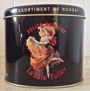 Decoration De Boite De Sardine En Porcelaine