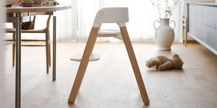 Chaise Stokke® Steps™, , emotional1