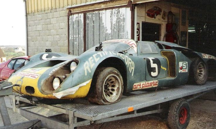 375 best images about RETIRED - FORGOTTEN OLD RACE CARS ...