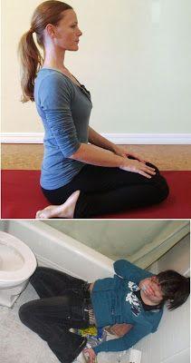 Ivresse et yoga - http://www.2tout2rien.fr/ivresse-et-yoga/