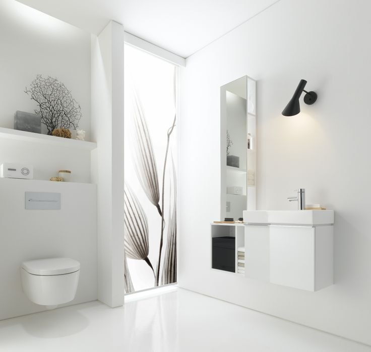 44 best badkamers | sanitair images on pinterest, Deco ideeën