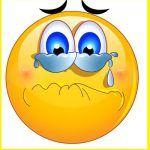 Imagenes de Emojis tristes como usarlos