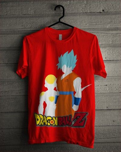 Kaos Dragon Ball 2 - Bikin Kaos Satuan