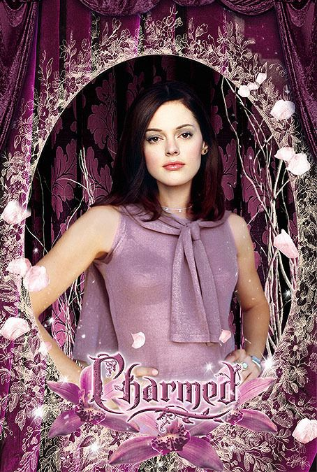 Day 4: Paige Halliwell. This is my third favorite Charmed sister. I'm not even going to list Pru because I absolutely hate the woman who played her. However, I do feel all of the Charmed sisters presented strong female characters that didn't necessarily conform to gender stereotypes.