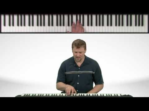 Sign up for FREE piano lessons at: http://www.PianoLessons.com   .   Learn how to play the 'Charlie Brown' theme song 'Linus & Lucy' on the piano in this lesson with Nate Bosch.  Learning how to play beginner piano songs on the piano is a great and fun way to learn how to play the piano!  .  Watch This Video At:  - http://www.pianolessons.com/piano-l...