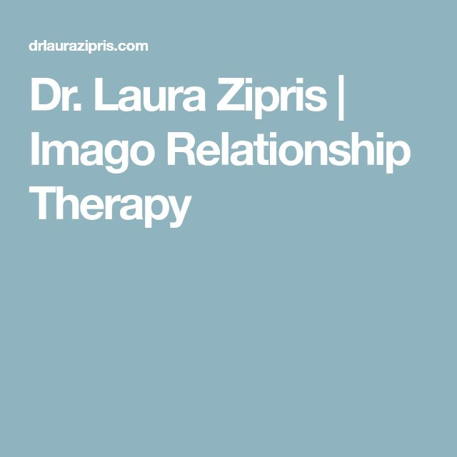 Dr. Laura Zipris | Imago Relationship Therapy