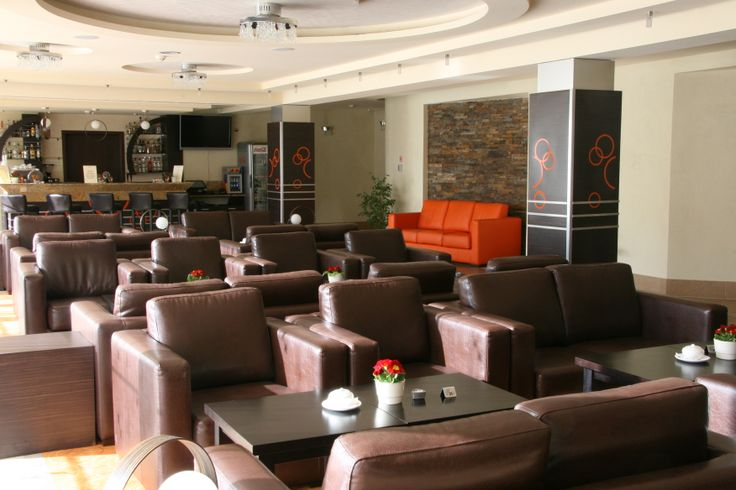 Lobby Bar Hotelu Elbrus***