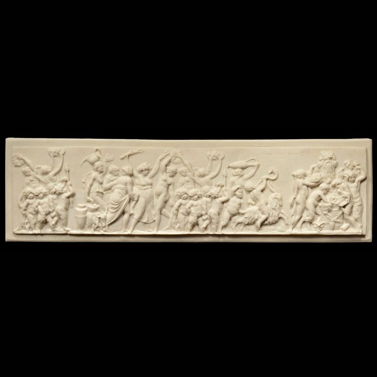 Bacchus Wine Festival - Ancient Greek Marble Wall Relief Plaque. Buy now at http://www.statuesandsculptures.co.uk/bacchus-wine-festival-ancient-greek-marble-wall-relief-plaque