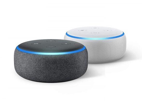 Amazon Echo Dot 3rd Gen Deals Coupons Reviews In 2020 Echo Dot Amazon Echo Smart Door Locks