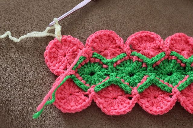 baviaran crochet | Bavarian Crochet | Flickr - Photo Sharing!