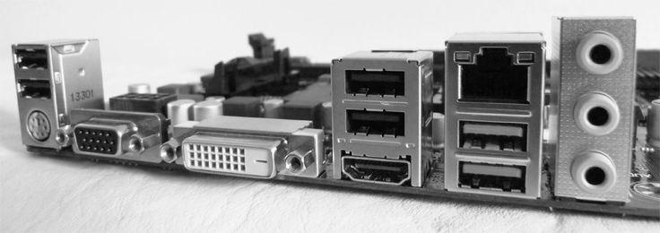 Gigabyte F2A88XM-HD3 - http://www.tecnogaming.com/2014/03/gigabyte-f2a88xm-hd3/