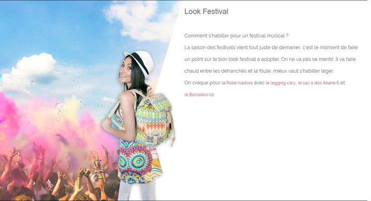 Look Festival http://www.cotondumonde.com/look-01