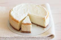 Low-Carb Cheesecake ~INGREDIENTS:  ~3 packages (1 and 1/2 lbs) cream cheese (room temperature) ~4 eggs (preferably room temperature) ~1 and 1/2 teaspoon (1/2 Tablespoon) vanilla ~1 and 1/2 teaspoon (1/2 Tablespoon) lemon juice ~1 and 1/3 cups sugar equivalent of artificial sweetener (I like zero-carb liquid sweeteners for this recipe) ~1/4 cup sour cream CRUST: ~1 cup almond meal (or pecan meal) ~2 Tablespoon melted butter ~2 Tablespoon sugar equivalent in artificial sweetener