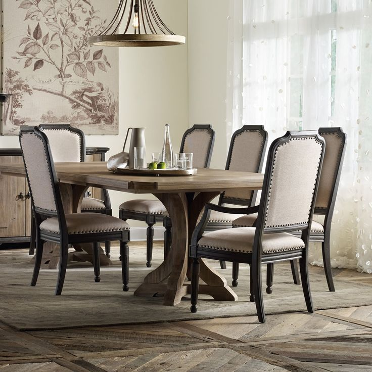 52 best for the home images on pinterest dining room for Top rated dining room tables
