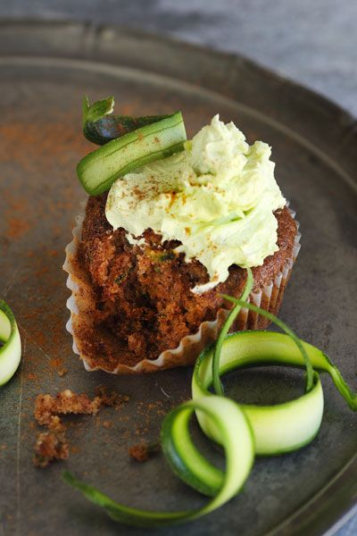 A twist on sweet cupcakes, this recipe for savoury Courgette Cupcakes with Avocado Cream Cheese Icing is an unusual treat that will…