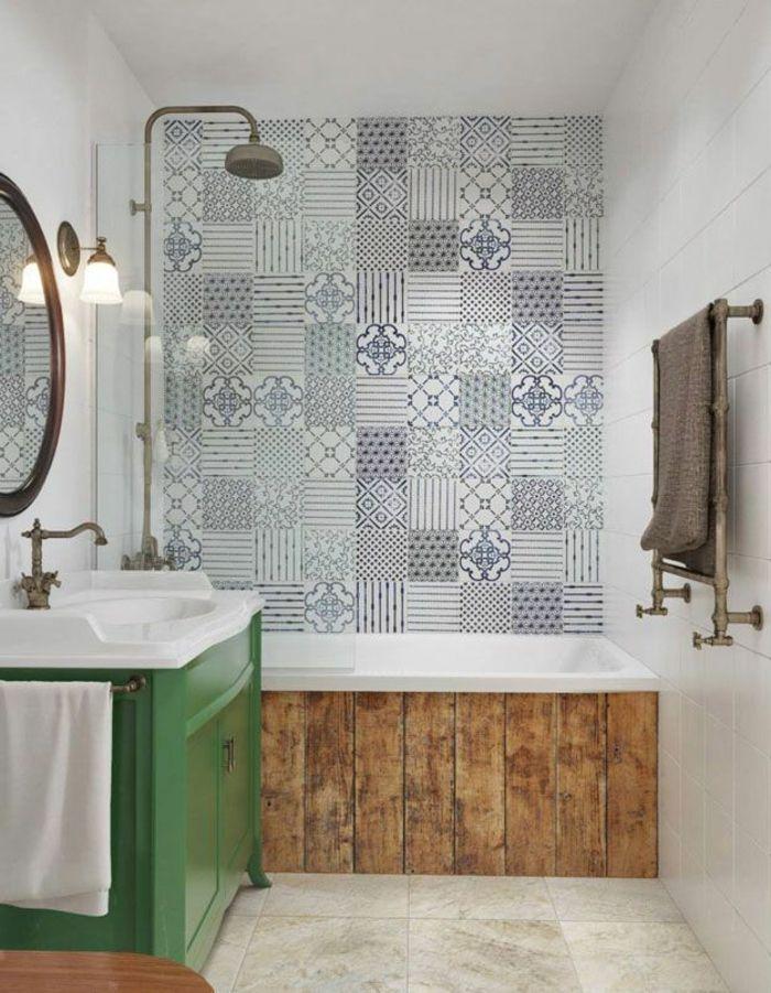 recouvrir carrelage sol salle de bain. good comment recouvrir un ... - Recouvrir Carrelage Mural Salle De Bain