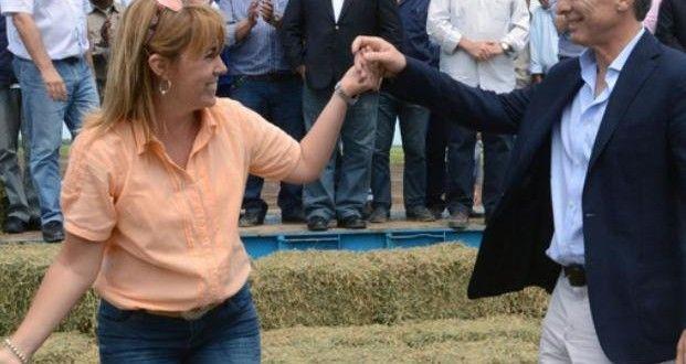 """Macri calificó de """"estúpidos"""" a los conflictos anteriores con el campo   Panorama Rosario"""