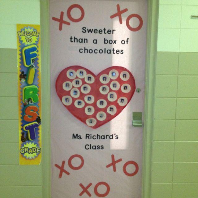 8 best Door Ideas images on Pinterest   Classroom door ...