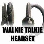 Walkie Talkie Headset http://walkietalkie101.com/walkie-talkie-headset/ #Walkie #Talkie #Headset