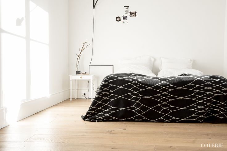the grid blanket @ COTERIE