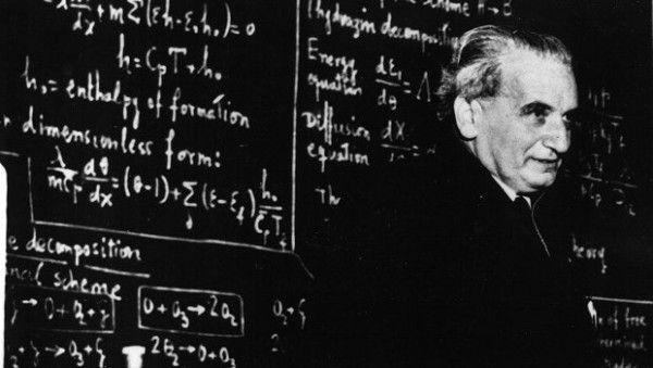 A marslakó magyar tudósok legendája
