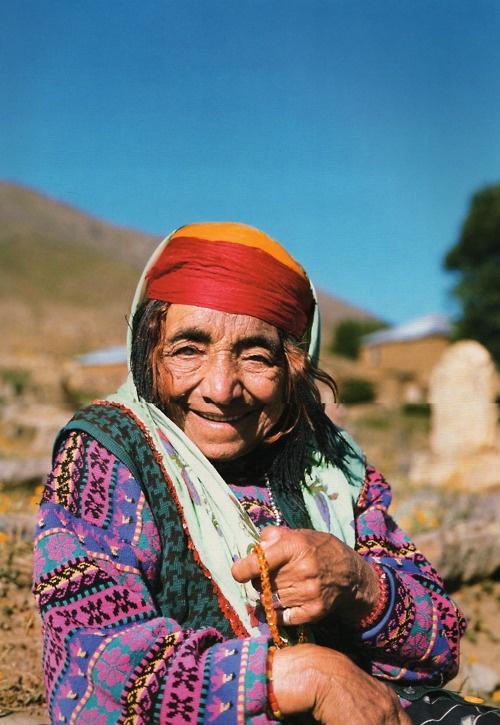 ebru paper | attila durak # turquie # ethnie # portrait