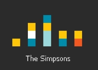 #the simpsons