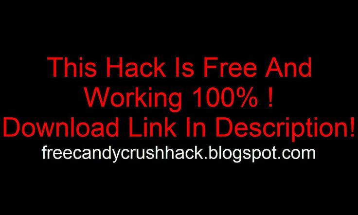 Candy Crush Saga Hack Tool No Survey 2014