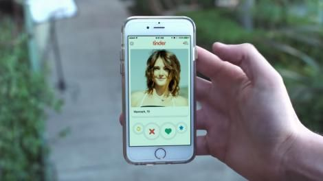 There's now a much bigger chance you might find your parents on Tinder