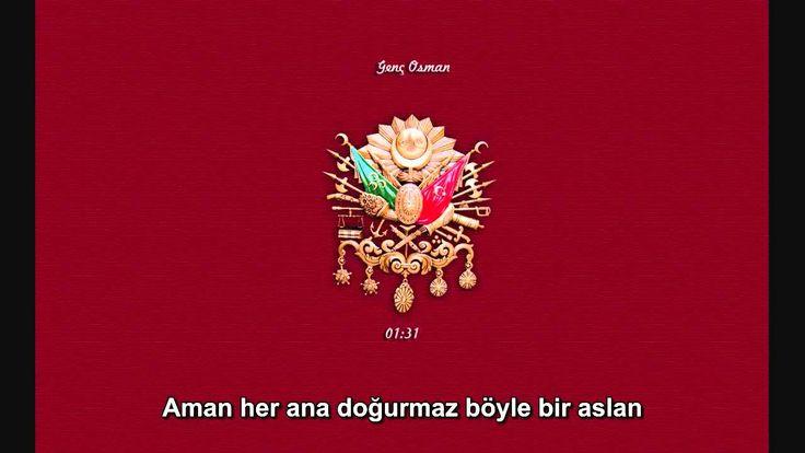 Mehter Marşları - Genç Osman