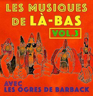 Un cadeau : LILY de Pierre Perret par les Ogres de (...)