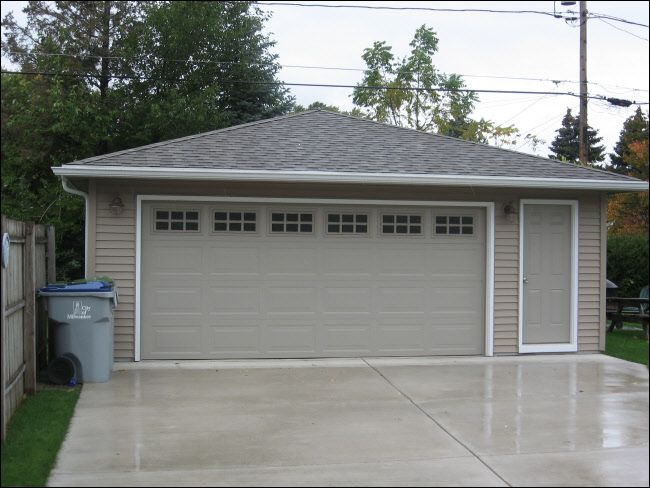 9 best garage images on pinterest driveway ideas car garage and new berlin garages and repair driveway pavers new berlin garage door installation wi solutioingenieria Gallery